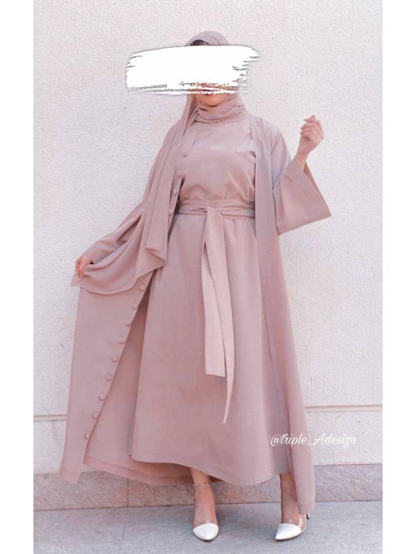 Abaya ( 3 set )