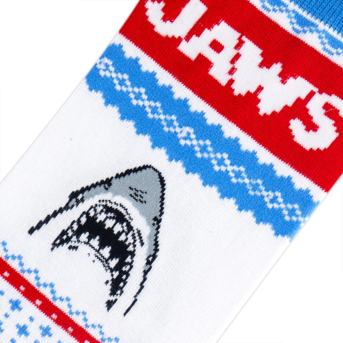 Jaws Sweater
