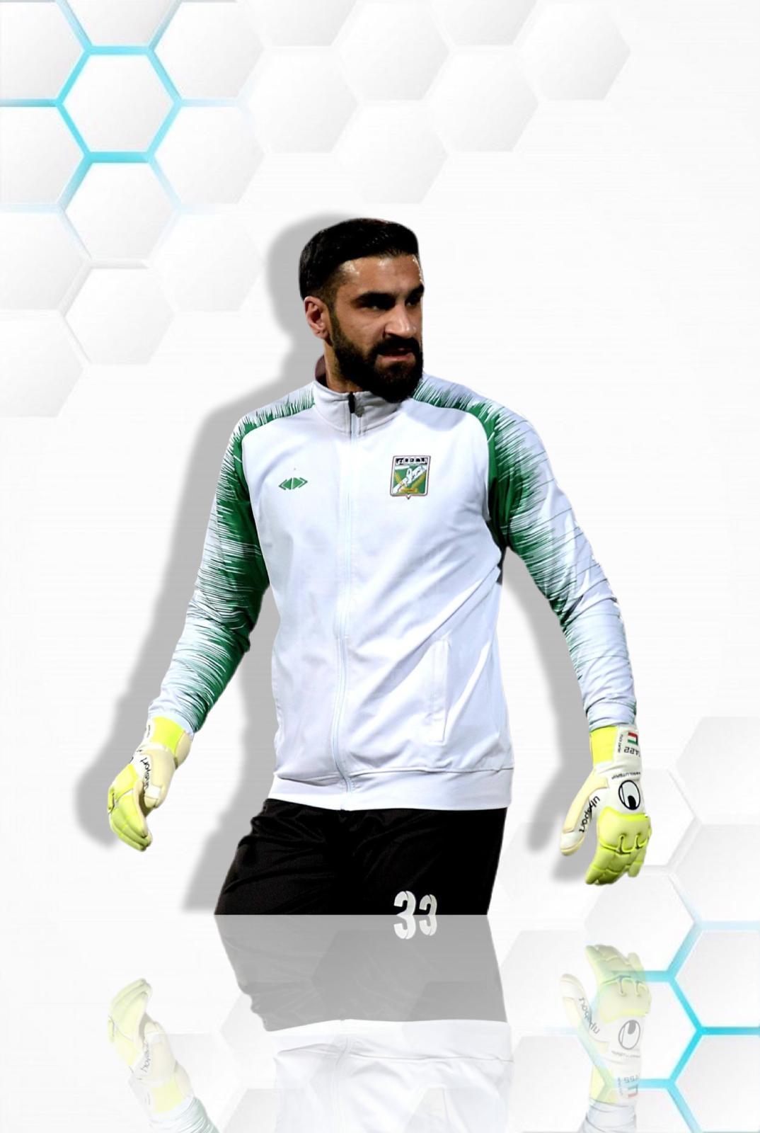 Alarabi sports club training suit